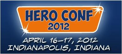 Hero Conf 2012