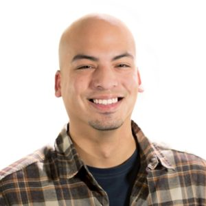Manny Rivas - MnSearch Summit Speaker 2017