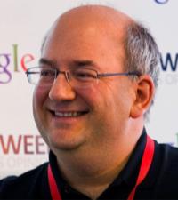 John Mueller - MnSearch Speaker