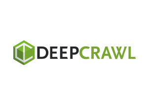 DeepCrawl - Logo Square with white background