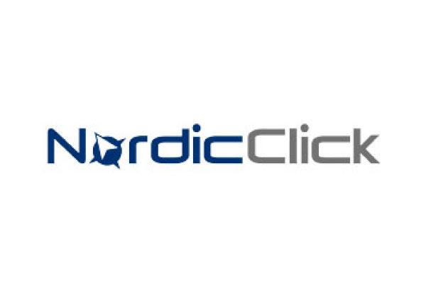 NordicClick Logo