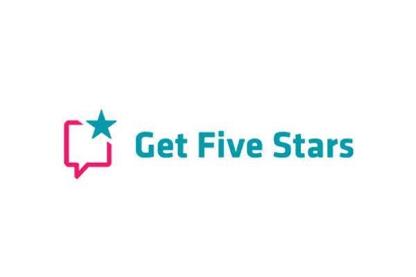 Get Five Stars