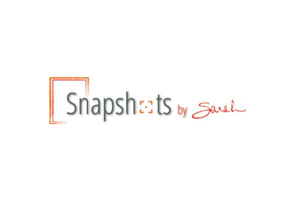 Snapshots by Sarah logo