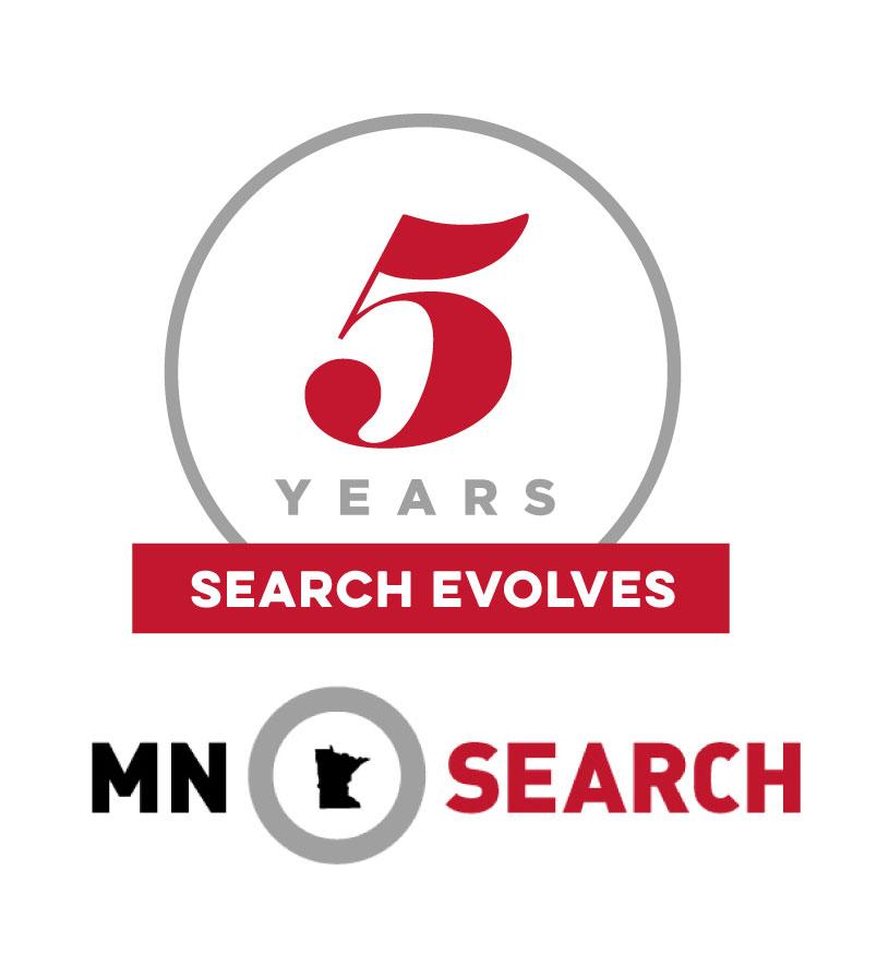 Mnsearch 5 Years - Original Data Study