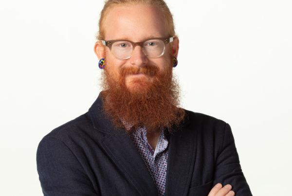 Dan Morrison of Aimclear