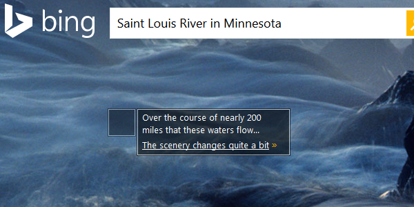 Saint Louis River, Minnesota - Over The Course Of Nearly 200 Miles That These Waters Flow... The Scenery Changes Quite A Bit