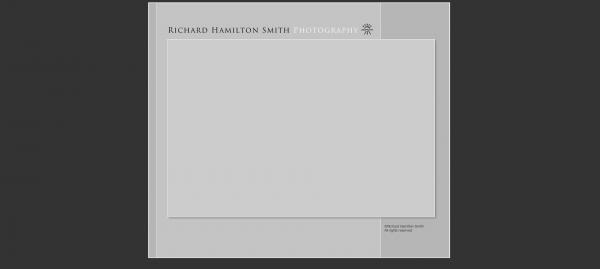 Richard Hamilton Smith - Blue Lake Studio Website