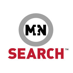 MnSearch Logo