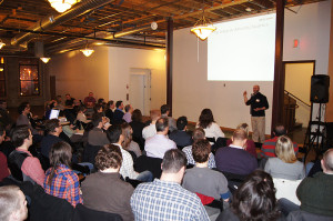 MnSearch Search Snippets Event