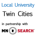 MnSearch Presents: Local University Twin Cities 2012